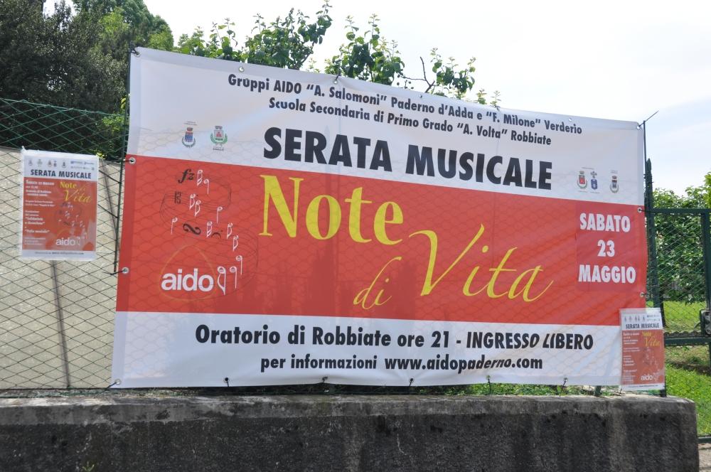 NOTE DI VITA 2015 (2/2)